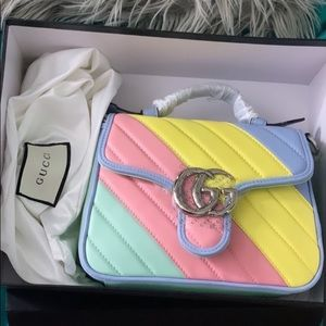 Gucci GG Multicolor CrossBody